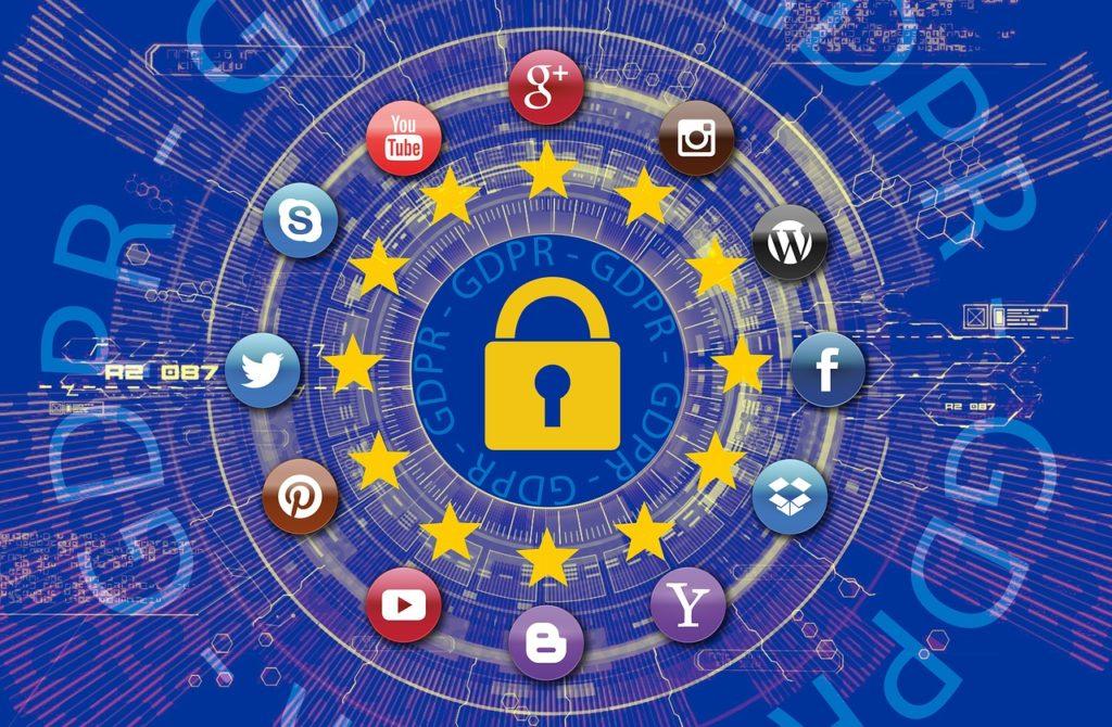 Gdpr Data Protection Privacy  - TheDigitalArtist / Pixabay