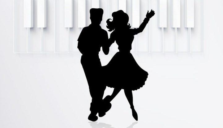 Dance Dancing Couple Pair Music  - geralt / Pixabay