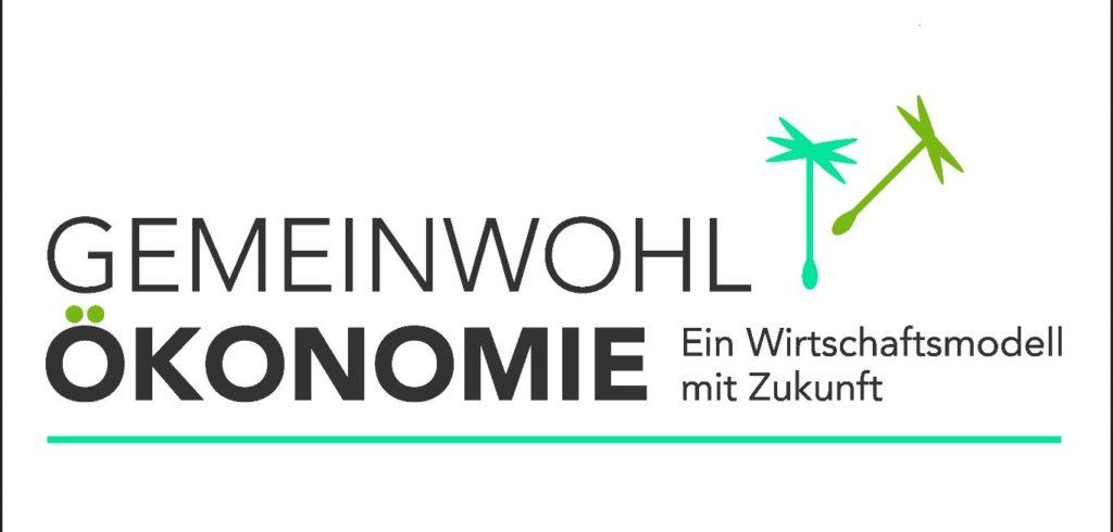 Gemeinwohl-Ökonomie Logo