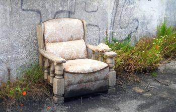 Chair Old Garbage Decay Past Seat  - matthiasboeckel / Pixabay
