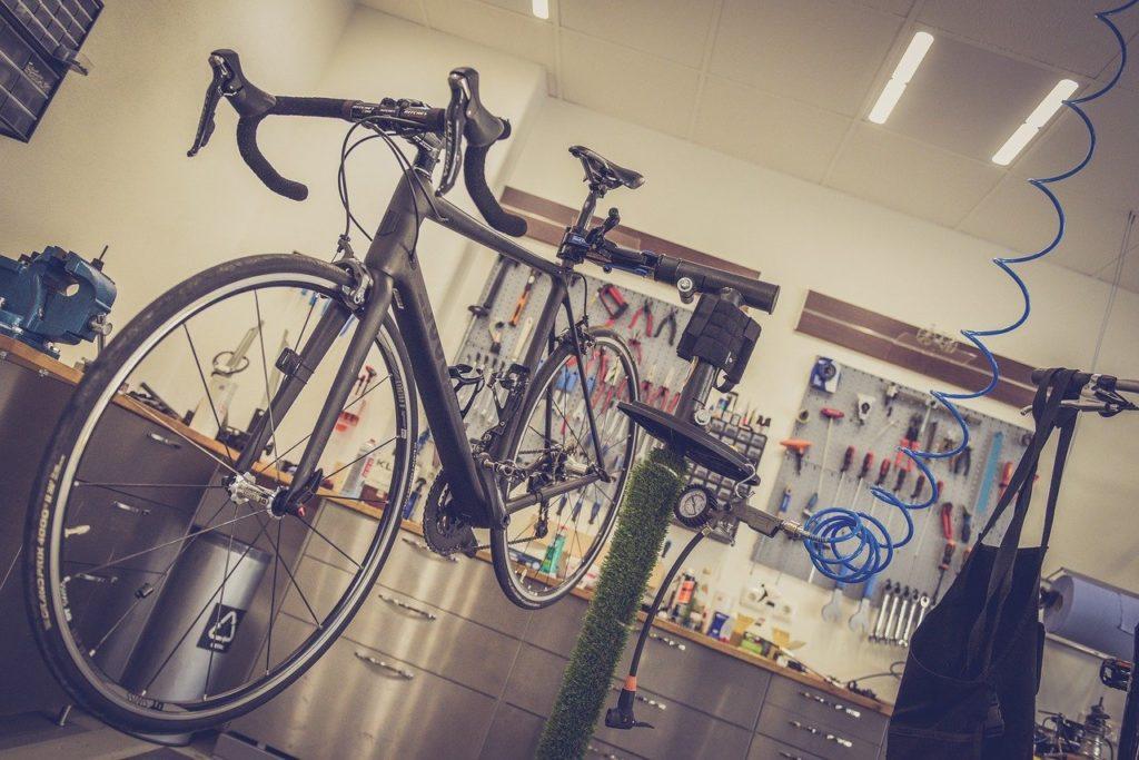 Bicycle Bicycles Bike Repair Shop  - Pexels / Pixabay